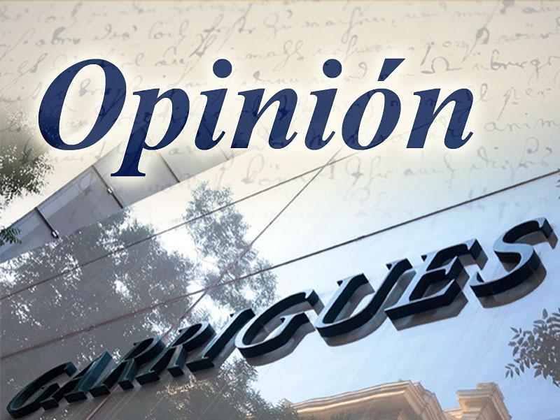 Opinión-Garrigues
