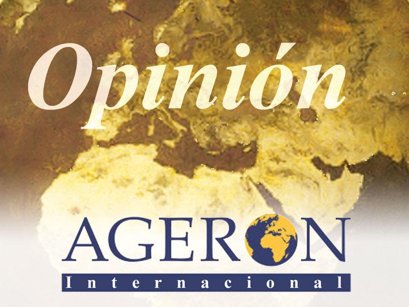Opinión-Ageron