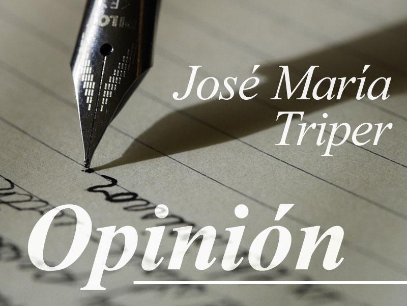 Opinión-Triper