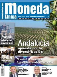 Portada Revista Moneda Única - Número 157
