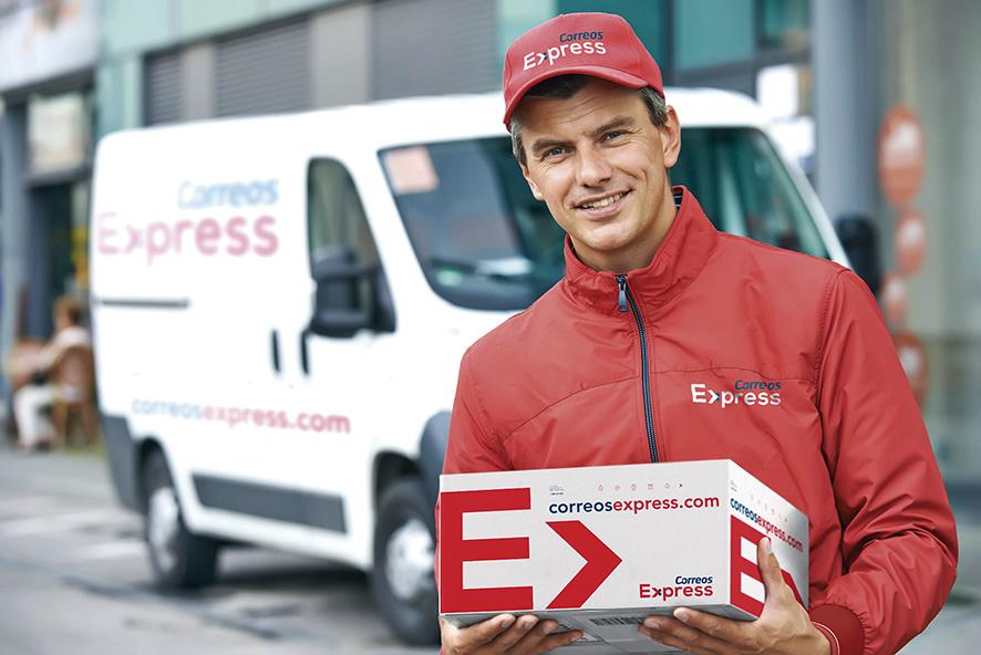 Correos Express quiere mover 100 millones de paquetes en 2023