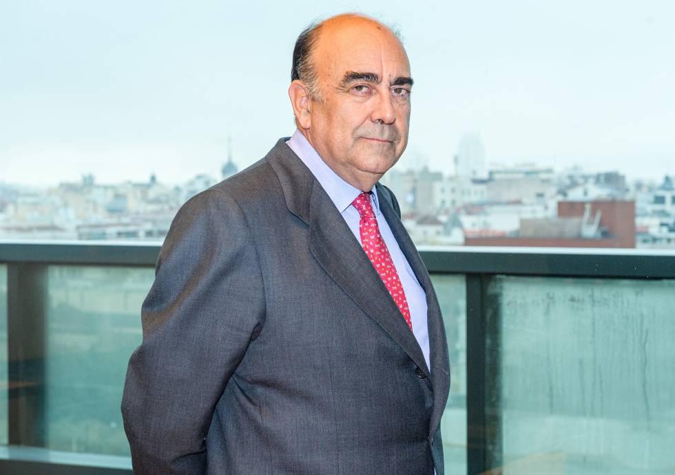 Luis Isasi nuevo presidente y consejero de Santander