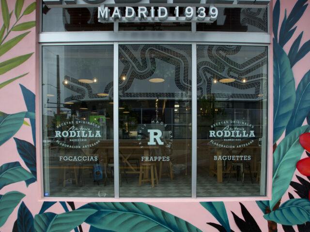 Rodilla abre su segundo restaurante en Miami
