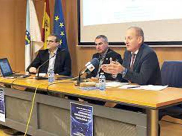 La Xunta insta a las pymes gallegas a reforzarse en la Industria 4.0