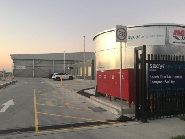 COFIDES cofinanciará una planta de residuos orgánicos de Sacyr en Australia