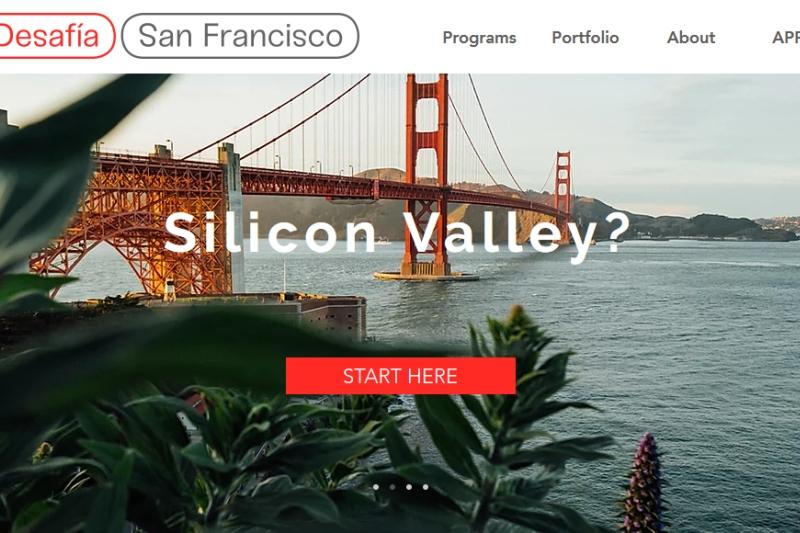 Desafía San Francisco abre convocatoria del Programa en Silicon Valley