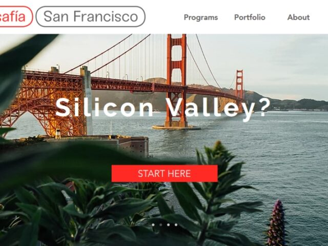 Desafía San Francisco abre convocatoria del Programa en Silicon Valley
