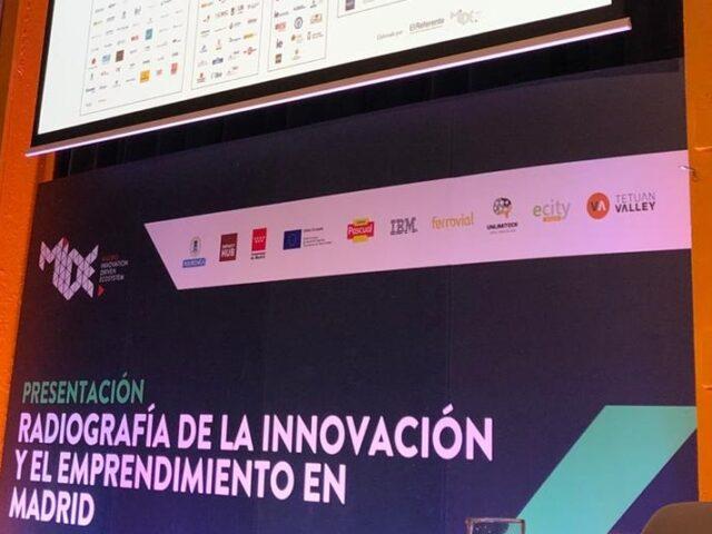 El 36% de la inversión española se queda en Madrid
