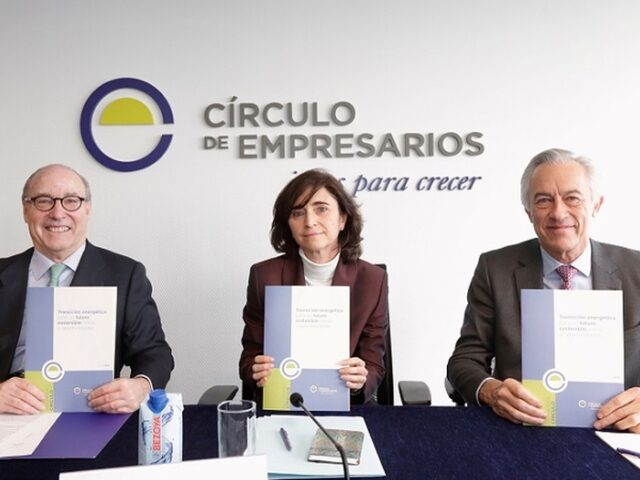 El Círculo de Empresarios analiza la transición energética