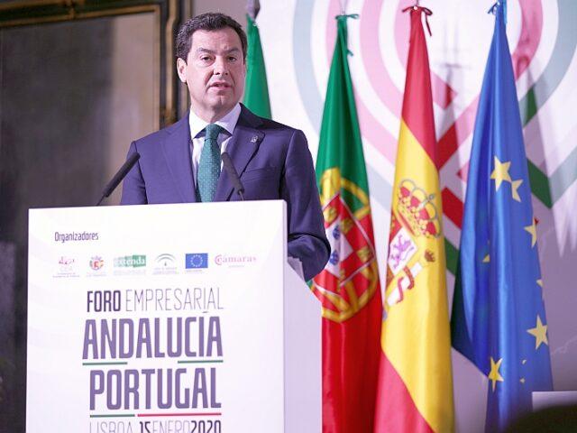 El Foro Empresarial Andalucía Portugal busca impulsar el comercio bilateral