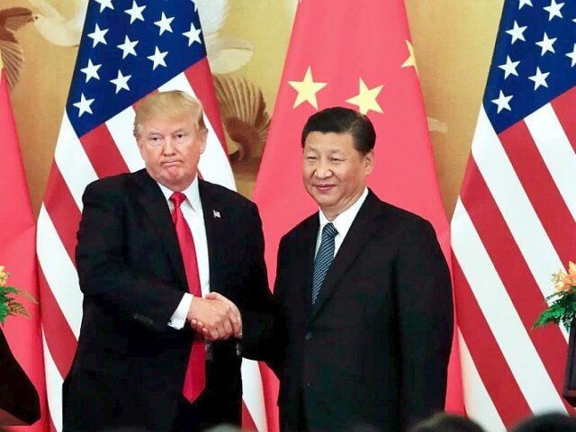 El preacuerdo comercial entre EE.UU. y China podría afectar a las empresas europeas