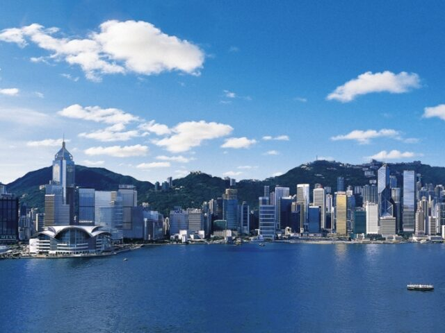 Hong Kong acogerá el Asian Financial Forum
