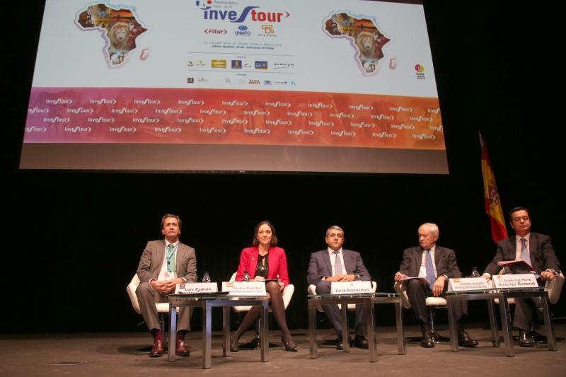 INVESTOUR, creando redes entre España y África