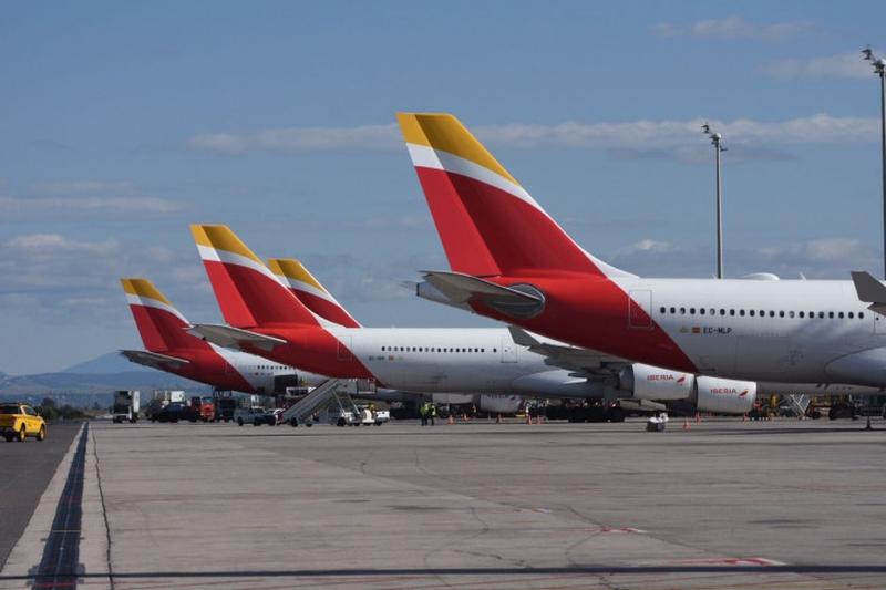 Iberia y sus asociadas anuncian más conexiones entre Europa y EE.UU