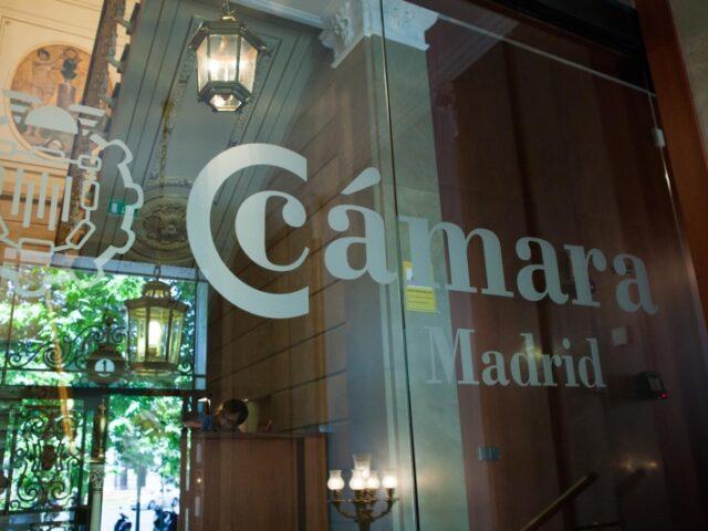 La Cámara de Madrid se adhiere a la red de Agentes del ICO