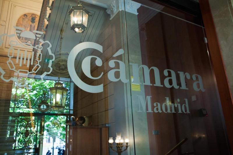 La Cámara de Madrid impulsa su apoyo a la internacionalización empresarial