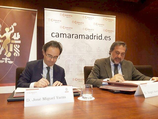 La Cámara de Comercio de Madrid fomenta las exportaciones a Marruecos con la certificación de Bureau Veritas