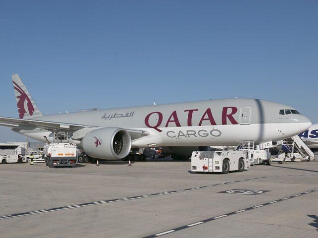 Se espera la recuperación de la carga aérea en 2020