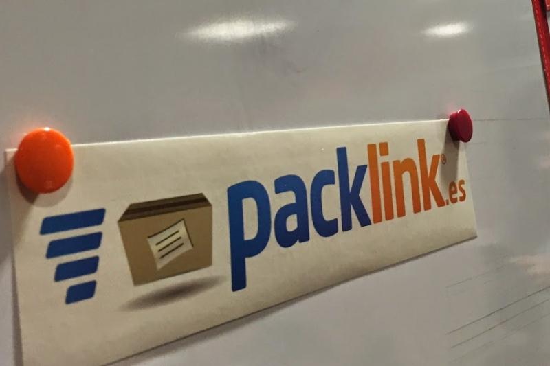 AliExpress se alía con Packlink