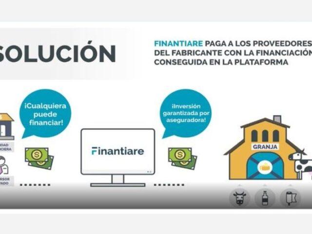 CESCE impulsa a la start up Finantiare, una plataforma digital para financiar a la pyme