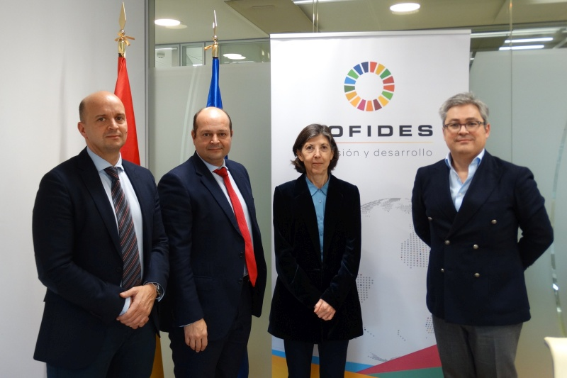 COFIDES acompaña a Congalsa en su estrategia de expansión internacional