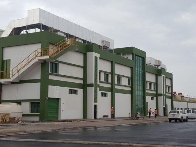 COFIDES apoya a Sacyr Agua en la concesión de una planta desalinizadora en Omán