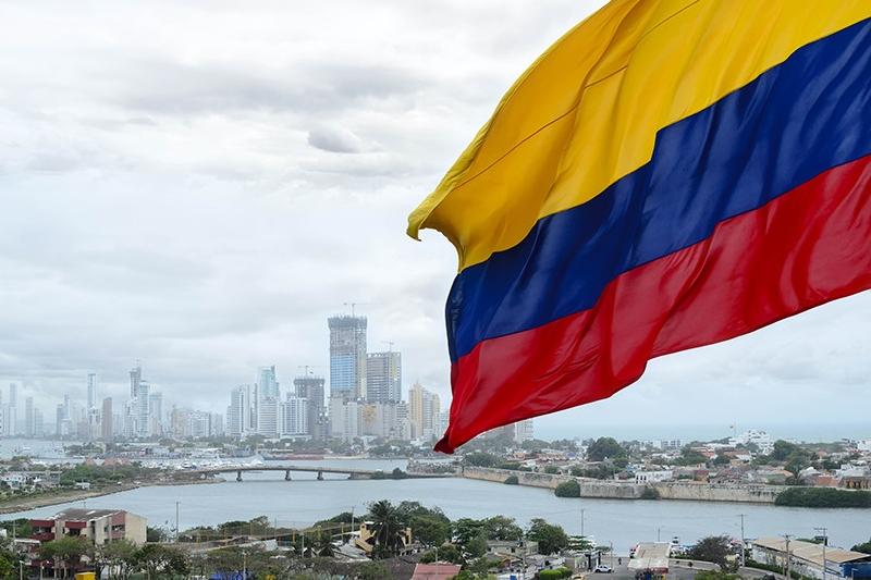La Cámara de Madrid muestra las oportunidades de negocio de Colombia tras la crisis del COVID-19