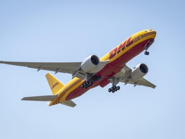 DHL actualiza su flota con seis nuevos Boeing 777