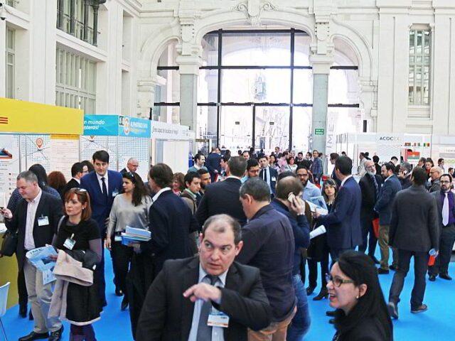 El Palacio de Cibeles de Madrid acoge la XVIII edición de la Feria IMEX los días 12 y 13 de febrero