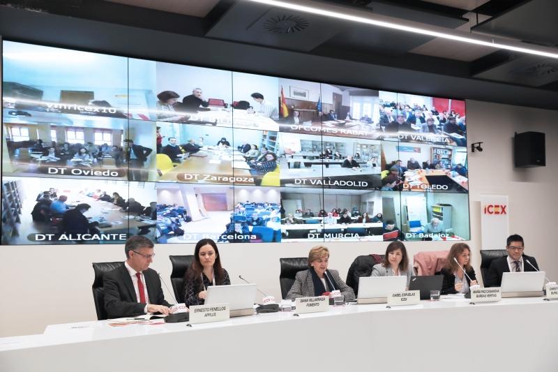 ICEX informa sobre la nueva certificación a la importación de productos industriales en Marruecos