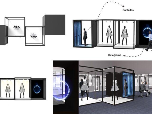 """La """"tienda del futuro"""" más innovadora estará en retail forum"""
