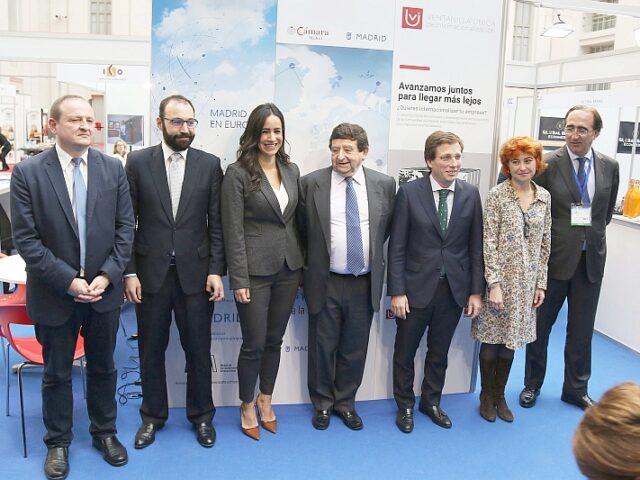 La 18ª edición de la feria de internacionalización IMEX-Madrid cierra con la visita de 2.470 profesionales