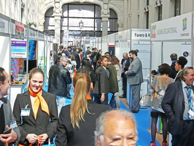 La XVIII edición de la Feria IMEX-Madrid será los días 12 y 13 de febrero