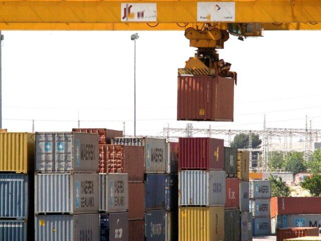 Las exportaciones a Estados Unidos y Reino Unido crecen pese a la guerra comercial y el Brexit