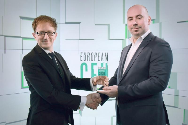 Libertex gana el premio a la Mejor Plataforma de Trading