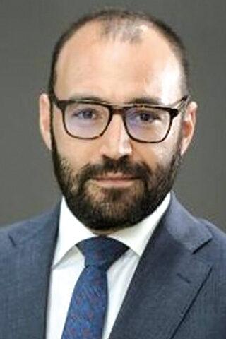 Manuel Giménez Rasero