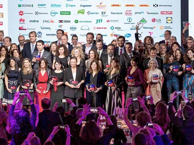 Top Employers reconoce el trabajo de Banco Santander