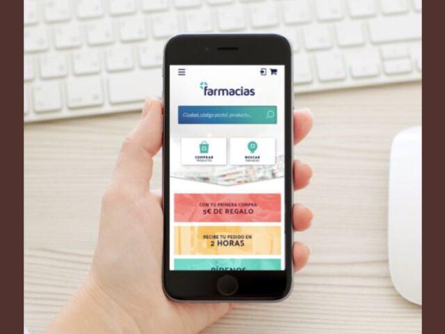 El confinamiento dispara la descarga de la App Farmacias.com