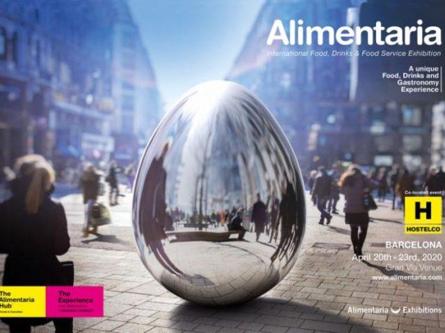 FIAB apoya la celebración de ALIMENTARIA en septiembre