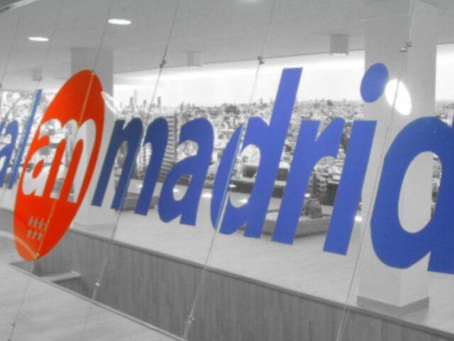 Avalmadrid garantiza dos líneas de crédito a Lost Simetry para dotar de material sanitario a la Comunidad de Madrid