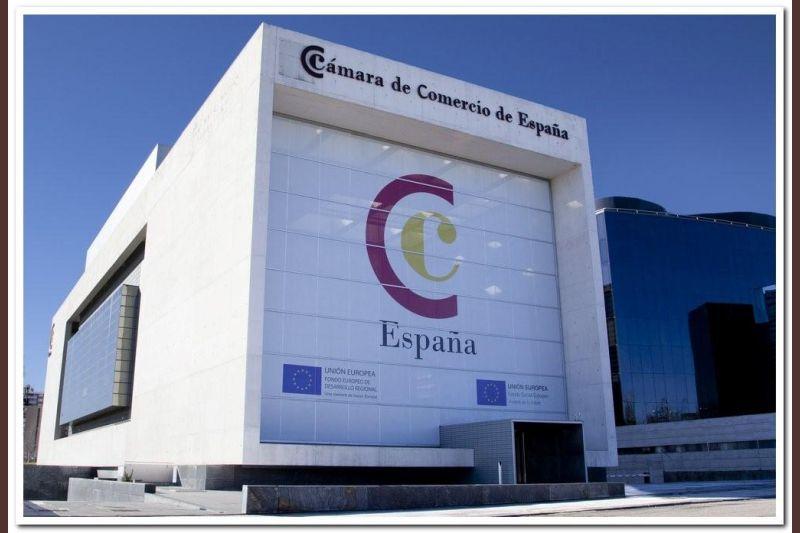 Cámara de España