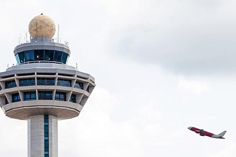 Indra despliega en tiempo récord otros dos centros de control aéreo en Arabia Saudí