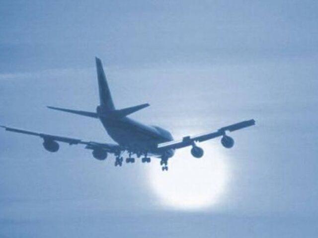 Las aerolíneas están al borde de la quiebra