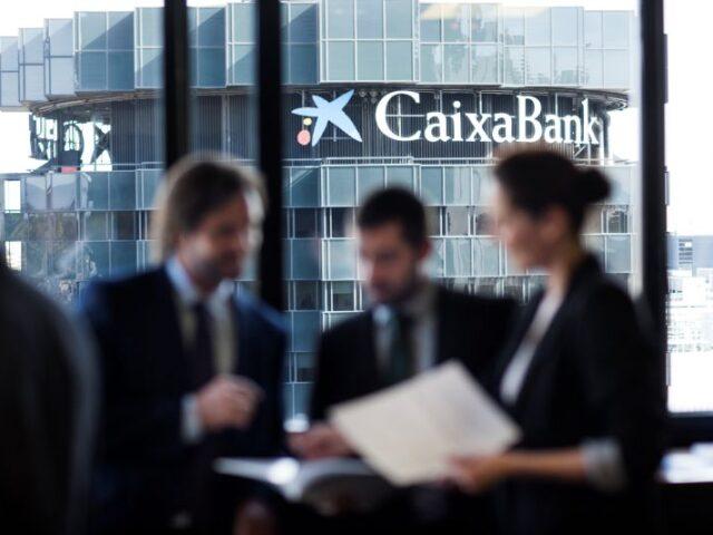 CaixaBank concedió 8.000 millones a empresas en los primeros 15 días del estado de alarma