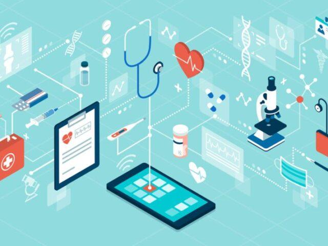 La fibra aérea da acceso a Internet a los hospitales de campaña y posibilita la vigilancia de empresas cerradas durante el periodo de ausencia por el estado de alarma
