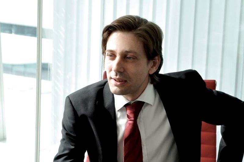 Eduardo Strecht Ricou