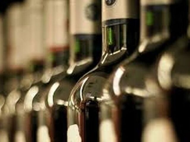 El coronavirus empeorará más la exportación del vino español a China