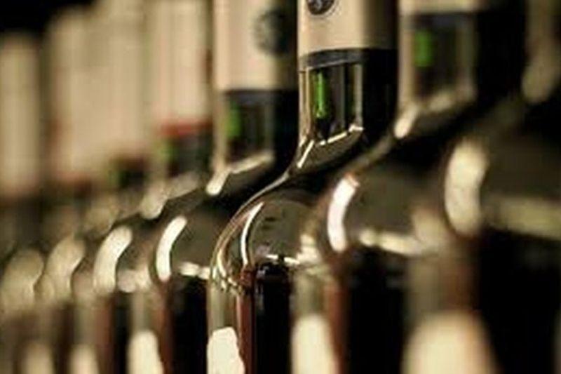 Exportación de Vino a China
