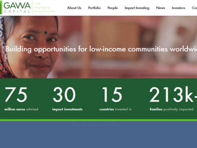 COFIDES invierte en el Fondo Huruma, su primer proyecto de financiación combinada