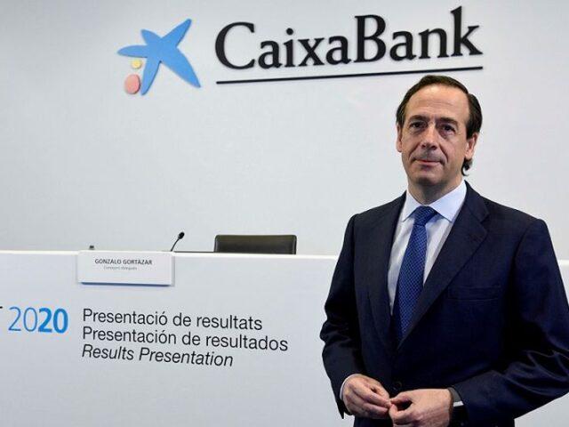 CaixaBank obtiene un beneficio de 90 millones en el 1T de 2020